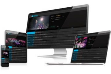 Strimm TV Announces New Video Providers for Its Growing Public Television Platform